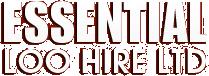 Essential Loo Hire Ltd