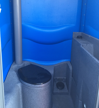 Portable toilets for hire for large events, music festivals, seasonal events and marathons